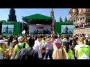 Случайный концерт Нойза!! MakesomeNoizeMC, elohim_el7, Зарядье, прогулка