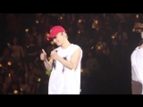 FANCAM 180512 `Magical Circus` in Yokohama D-2 @ EXO-CBX's Chen - In This World