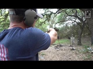 Пули против шлема армии США