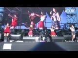 [full] 180525 BLACKPINK @ Korea University Festival