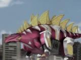 Bakuryū Sentai Abaranger 16