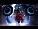 Unknown Brain ft. Rfen - Distortion (BassBOOST)