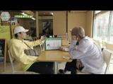 [РУСС. САБ] 180524 EXO-CBX @ Travel The World on EXO's Ladder in Japan\Кругосветное путешествие по EXO-лестнице Episode 4