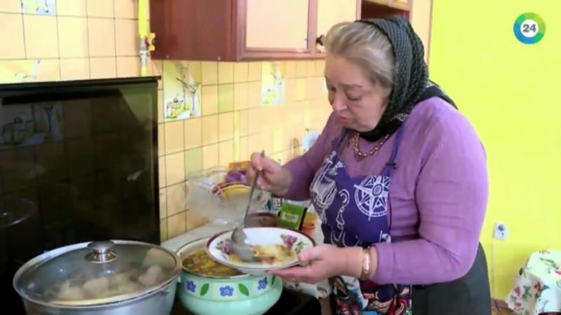 Роскошная жизнь молдавских цыган. Документальный фильм.