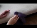 Как отчистить мягкую мебель без химии Салфетка Инволвер микроволокно GreenWay