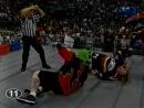 Титаны реслинга на ТНТ и СТС WCW Nitro August 16, 1999