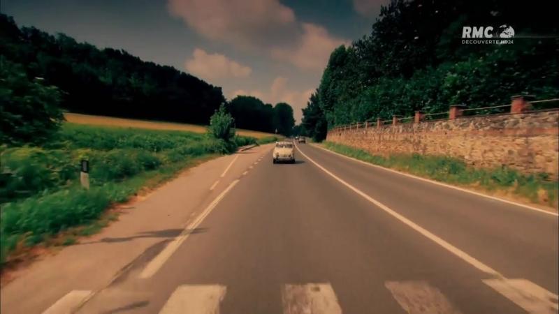 Les voitures qui ont marque lhistoire episode 1
