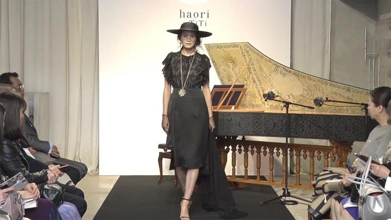 Haori de Titi   Spring Summer 2018 Full Fashion Show   Exclusive