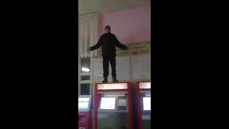 Артём Токарев - Live