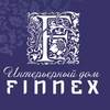 Интерьерный дом Finnex