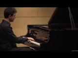 974 J. S. Bach (A. Marcello ?) - Concerto in D minor BWV 974 - Vadim Chaimovich