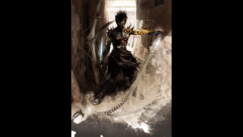 принц персии два трона-ангелы или демоны