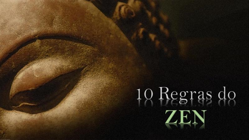 10 Regras do Zen