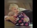 Слава Богу, что дал этим малышам сестру!