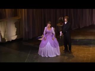 Duetto Violetta Valery - Giorgio Germont La Traviata