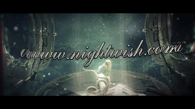 Nightwish - Decades The Evolution Of Nightwish (TRAILER 2)