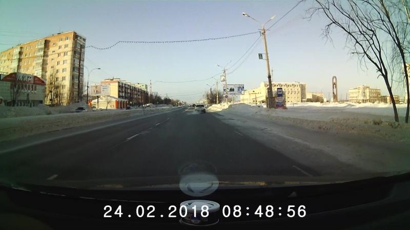 Падение светофора (part 2)