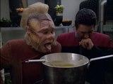 Star Trek Voyager - Neelix's special Theta radiation remedy