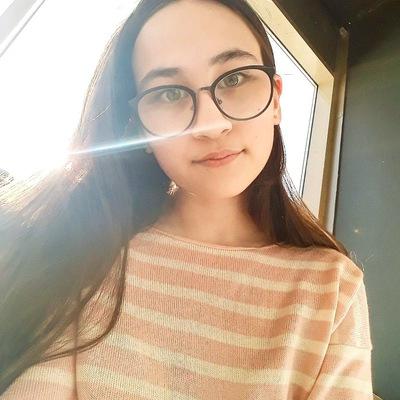 Азиза Нагымова