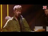 Mads Langer - Flawless (Live - Natholde)