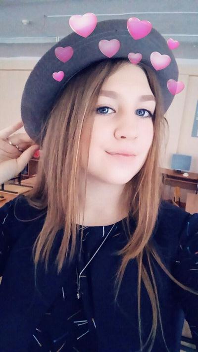 Дарья Ковалёва