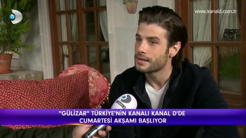 Magazin D - Gülizarın setinden ilk görüntüler!