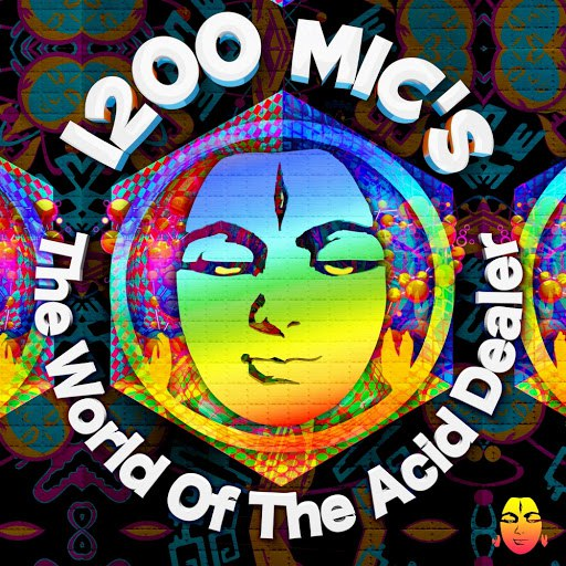 1200 Micrograms альбом The World Of The Acid Dealer