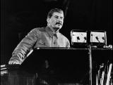 Товарищ Сталин Поздравляет с Победой 9 мая 1945