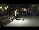 Агния Борисенко - Нам с тобой (В.Цой)