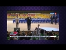 Московский чемпионат мира по устному счету посетил лидер Либерально-демократической партии.