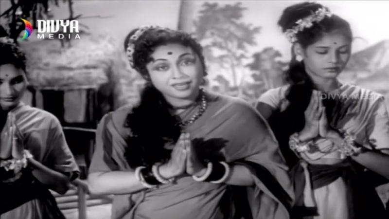 Daiva Balam 1969 Telugu Movie Video Songs Jukebox NTR Jamuna Girija Gummadi Divya Media
