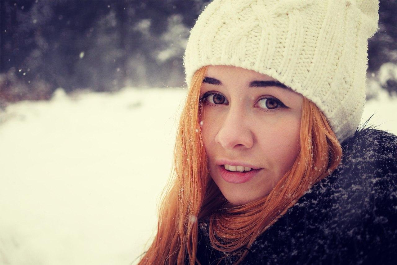 Анастасия Морозова, Москва - фото №1