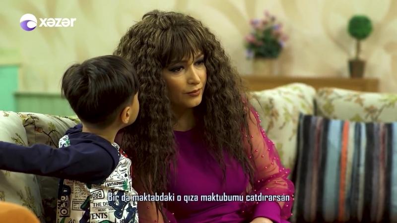 Baldız (22-ci bölüm)
