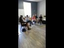 """Фрагмент тренинга """"Король говорит!"""": 25 ключей успешного выступления (2)"""