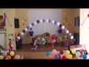 Последний звонок.Танец-подарок 9 класс. 24.05.12 Видеосъемка Никита Журавлев