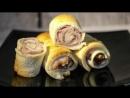 A01 Cannelloni di Pane