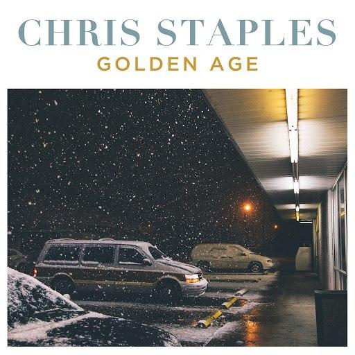 Chris Staples альбом Park Bench