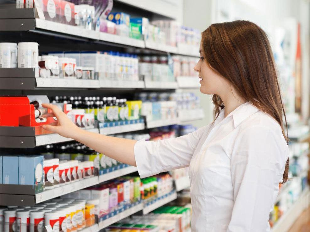 безрецептурные лекарства с эстрогеном