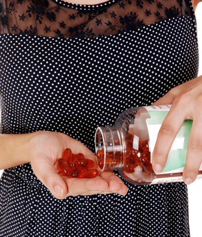 Безрецептурные продукты эстрогена доступны в форме таблеток.