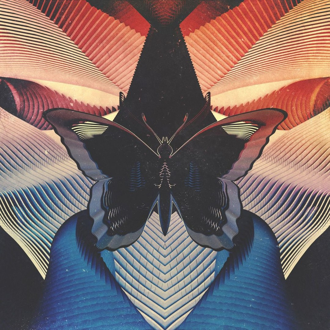 Thornhill - Butterfly [EP] (2018)