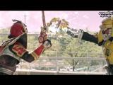 Legend Hero | Wonderful & FRT Sora 28 серия [русс.суб.]