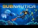 СТРИМ по Subnautica - Продолжаем Выживать на воде!