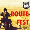 Route FEST в клубе Route 148 | 18 ноября