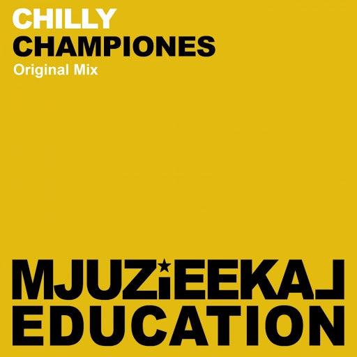 Chilly альбом Championes