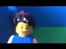 Лего Человек-Паук Луки в исполнении Томми Вайсо