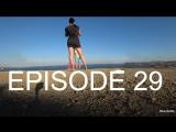 Эпизод 29.Митридат.Чокракское озеро.Генеральские пляжи.Крепость Еникале.Царский курган.Эльтиген.