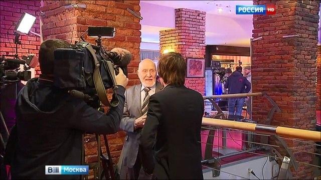 Вести-Москва • Норм и Несокрушимые выходят в широкий прокат