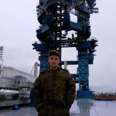 Евгений Степанец