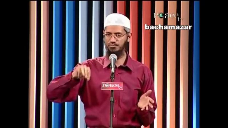 Respond on the mockery of the Prophet Muhammad pbuh By Dr Zakir Naik[via torchbrowser.com]