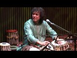 Zakir Hussain Sessions -SF Jazz